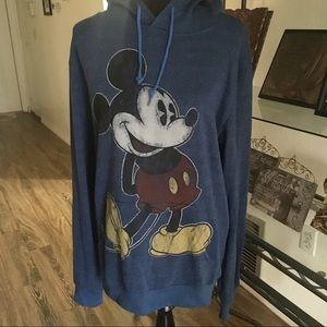 Disney Park Mickey Mouse hoodie